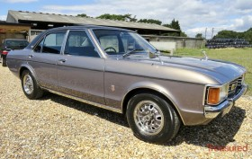 1972 Ford Granada GXL 3.0 Classic Cars for sale