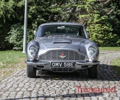 1967 Aston Martin DB6 Classic Cars for sale