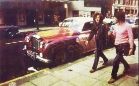 Lennon's Treasured - Bentley