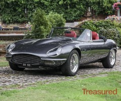 1974 Jaguar E TYPE Series 3 V12 Roadster Classic Cars for sale