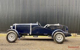 1935 Railton Straight Eight Special Classic Cars for sale