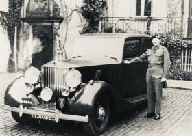 Montgomery's Treasured Rollers