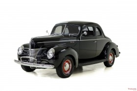 1940 Ford Deluxe Classic Cars for sale