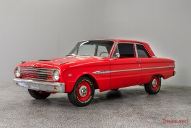 1963 Ford Falcon Classic Cars for sale