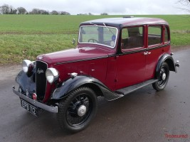 1936 Austin 10/4 Sherborne Classic Cars for sale