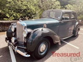 1948 Bentley Mk VI Classic Cars for sale