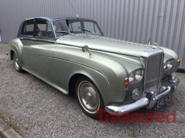 1964 Bentley S3 Classic Cars for sale