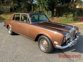 1976 Rolls-Royce Silver Shadow I Classic Cars for sale