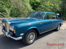 1975 Rolls-Royce Silver Shadow I Classic Cars for sale
