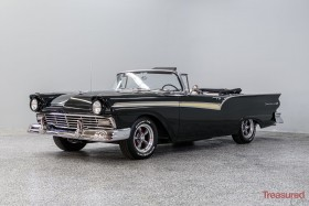 1957 Ford Fairlane 500 Convertible Classic Cars for sale