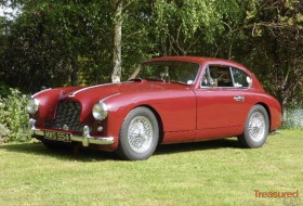1955 Aston Martin DB2 Classic Cars for sale