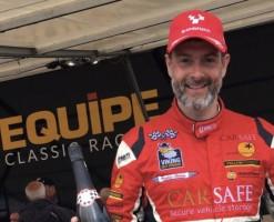 New sponsors Carsafe