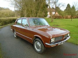 1980 Triumph Dolomite Classic Cars for sale