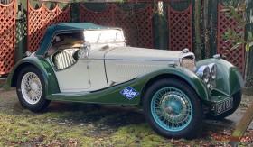 1936 Riley Riley Sprite Classic Cars for sale