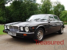 1983 Jaguar XJ6 4.2 Series 3 Classic Cars for sale