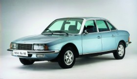 The Truth About the NSU Ro80 and the Wankel engine.