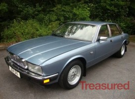 1989 Jaguar XJ6 3.6 Classic Cars for sale