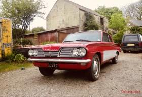 1962 Pontiac Tempest Le Mans Classic Cars for sale
