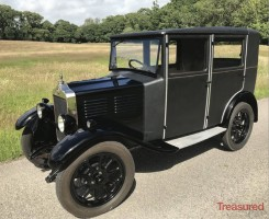 1927 Standard Nine Falmouth Classic Cars for sale