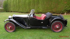 1932 Riley Gamecock Classic Cars for sale