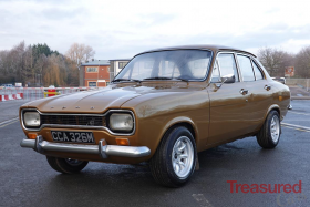 1974 Ford Escort Mkl 1300GT Classic Cars for sale