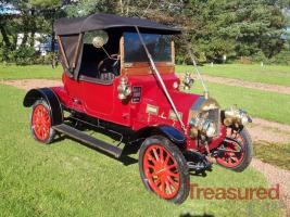 1910 Little Briton 10hp Classic Cars for sale