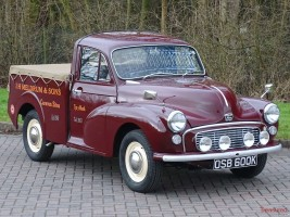 1971 Austin 6 CWT Classic Cars for sale
