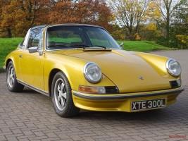 1973 Porsche 911 Classic Cars for sale