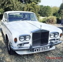 1977 Rolls-Royce Silver Shadow I Classic Cars for sale