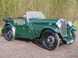 1934 Singer Nine Classic Cars for sale
