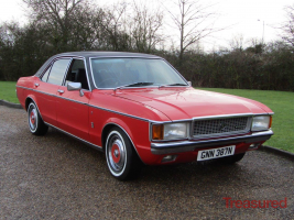 1974 Ford Granada Ghia 3.0 Auto MkI Classic Cars for sale