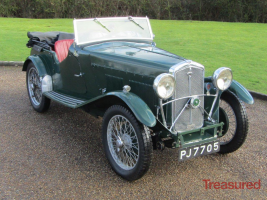 1932 Wolseley Hornet Sports Special Classic Cars for sale