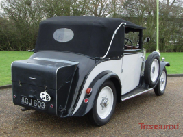 1933 Armstrong Siddeley Coupe Classic Cars for sale