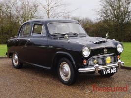1956 Austin A40 Cambridge Classic Cars for sale