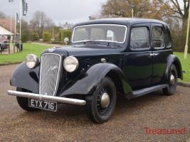 1938 Austin 12 Ascot Classic Cars for sale