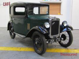1931 Austin 7 Box Classic Cars for sale
