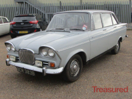 1964 Singer Vogue Classic Cars for sale