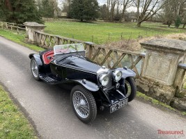 1935 Riley Imp Classic Cars for sale