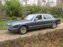 1997 Daimler Double Six Classic Cars for sale