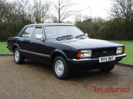 1979 Ford Cortina 1.6L Mk IV Classic Cars for sale