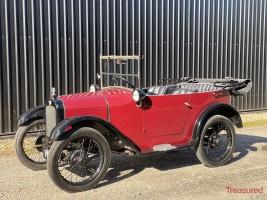 1928 Austin 7 Chummy Classic Cars for sale