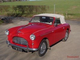 1953 Austin A40 Sports Classic Cars for sale