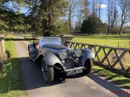 1938 Jaguar Other Models Classic Cars for sale
