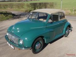 1949 Morris Minor Series MM Tourer Classic Cars for sale