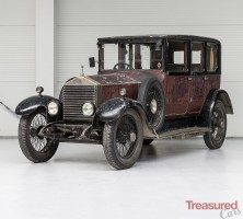 1923 Rolls-Royce 20HP Limousine by Windovers Classic Cars for sale