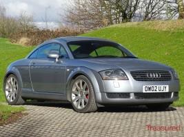 2002 Audi TT Mk1 [99-06] Classic Cars for sale
