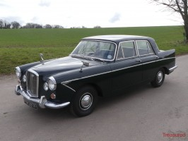 1968 Wolseley 6/110 Classic Cars for sale