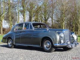 1957 Bentley S1 Four Door Saloon Classic Cars for sale