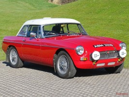 1964 MG B Roadster Classic Cars for sale