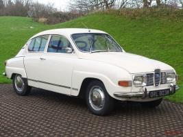 1973 Saab 96 Classic Cars for sale